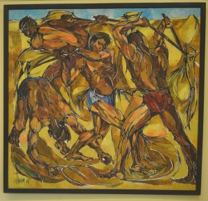 Thawan Duchaneee - Farmer - 1976