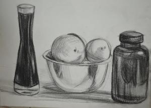 2nd Sketch