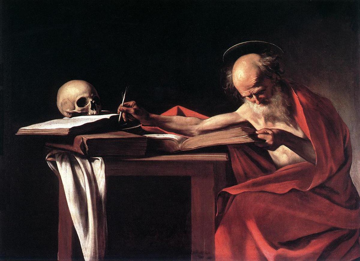 2 – Chiaroscuro | Mark Smith OCA Painting 1 : The Practice ...