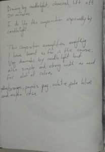 4th Study - notes