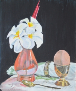4 - Finished Still Life
