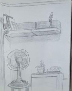 11 - 5th Sketch