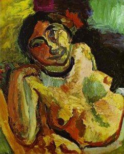 Matisse Gypsy