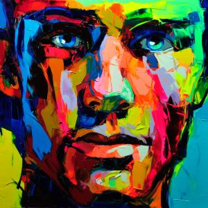 Untitled by Francoise Nielly