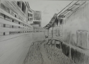3 Koh Lan Street in Pencil