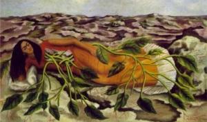 Frida Kahlo Roots