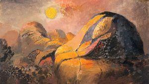 Graham Sutherland - Western Hills